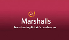 Marshalls plc